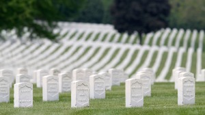 Dayton National Cemetery014